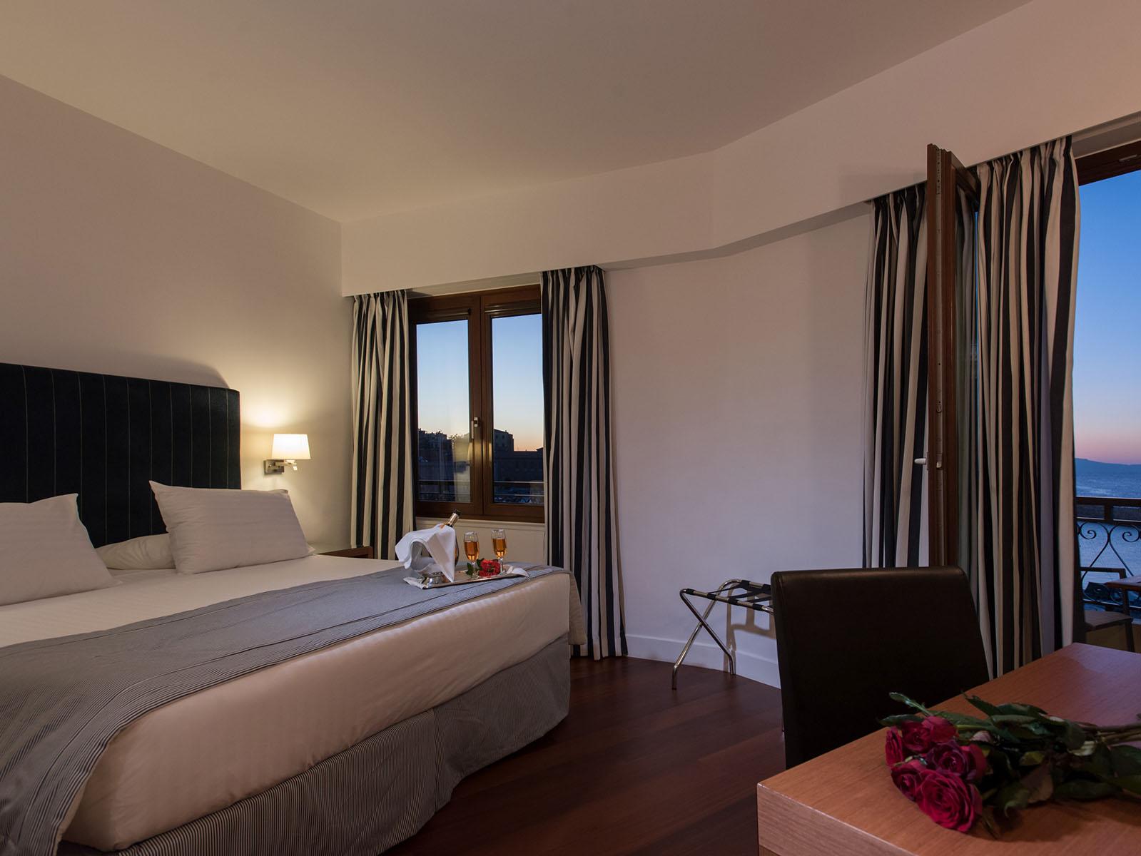 πολυτελής διαμονή κρήτη - Porto Veneziano Hotel