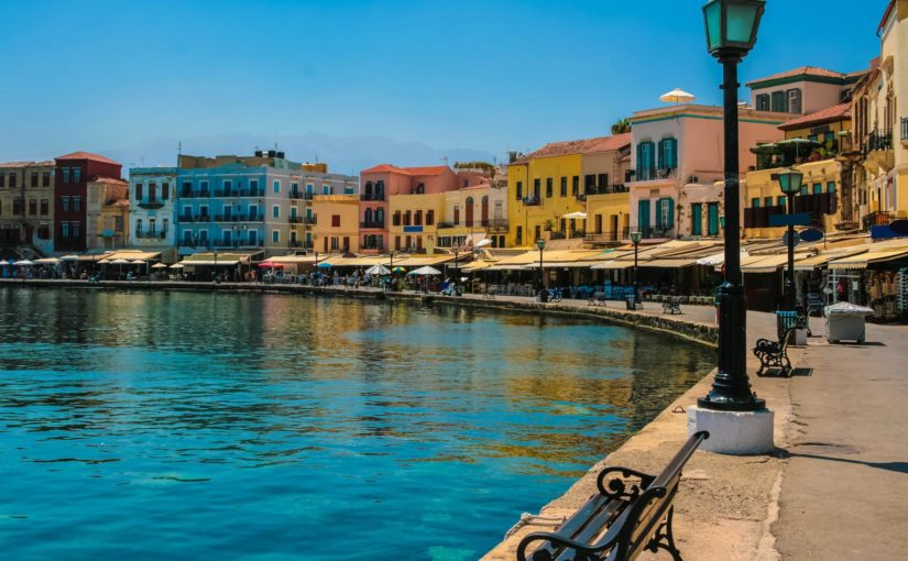 chania crete what to do - Porto Veneziano Hotel