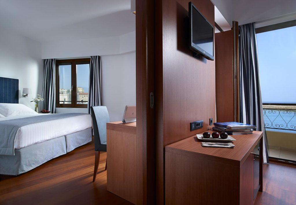 ξενοδοχεια χανια κρητη - Porto Veneziano Hotel