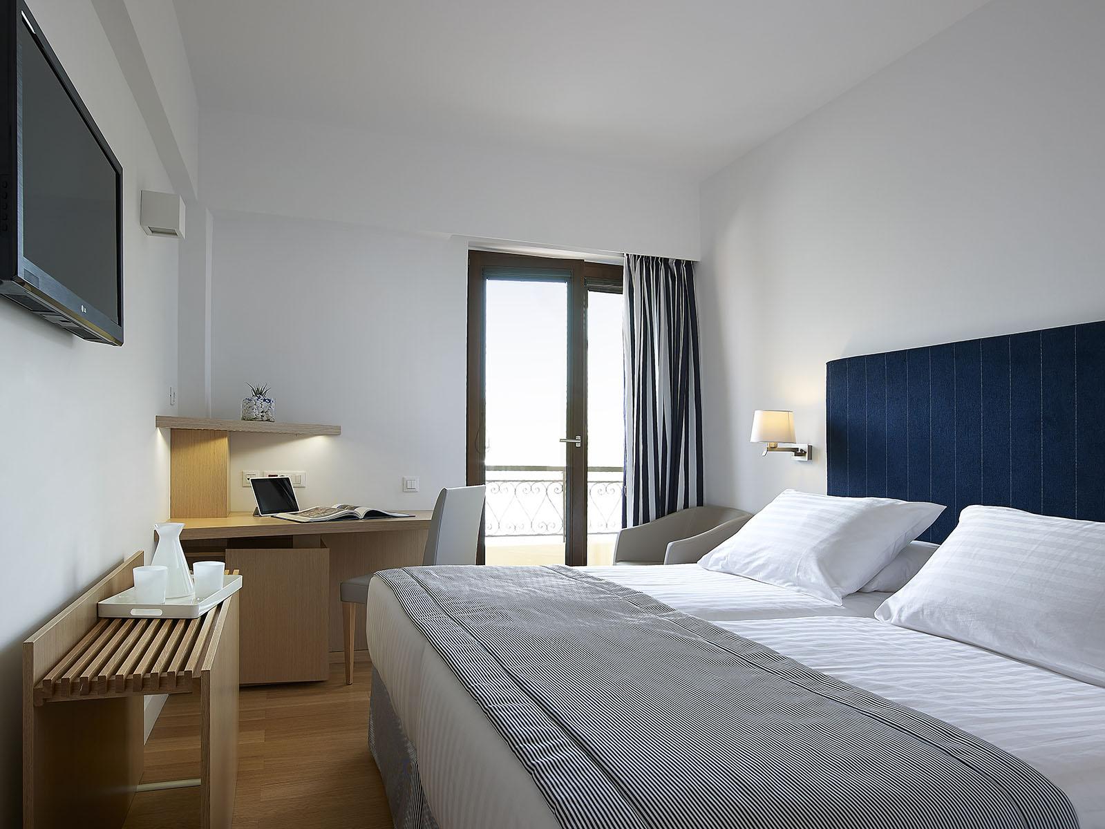 chania crete rooms - Porto Veneziano Hotel
