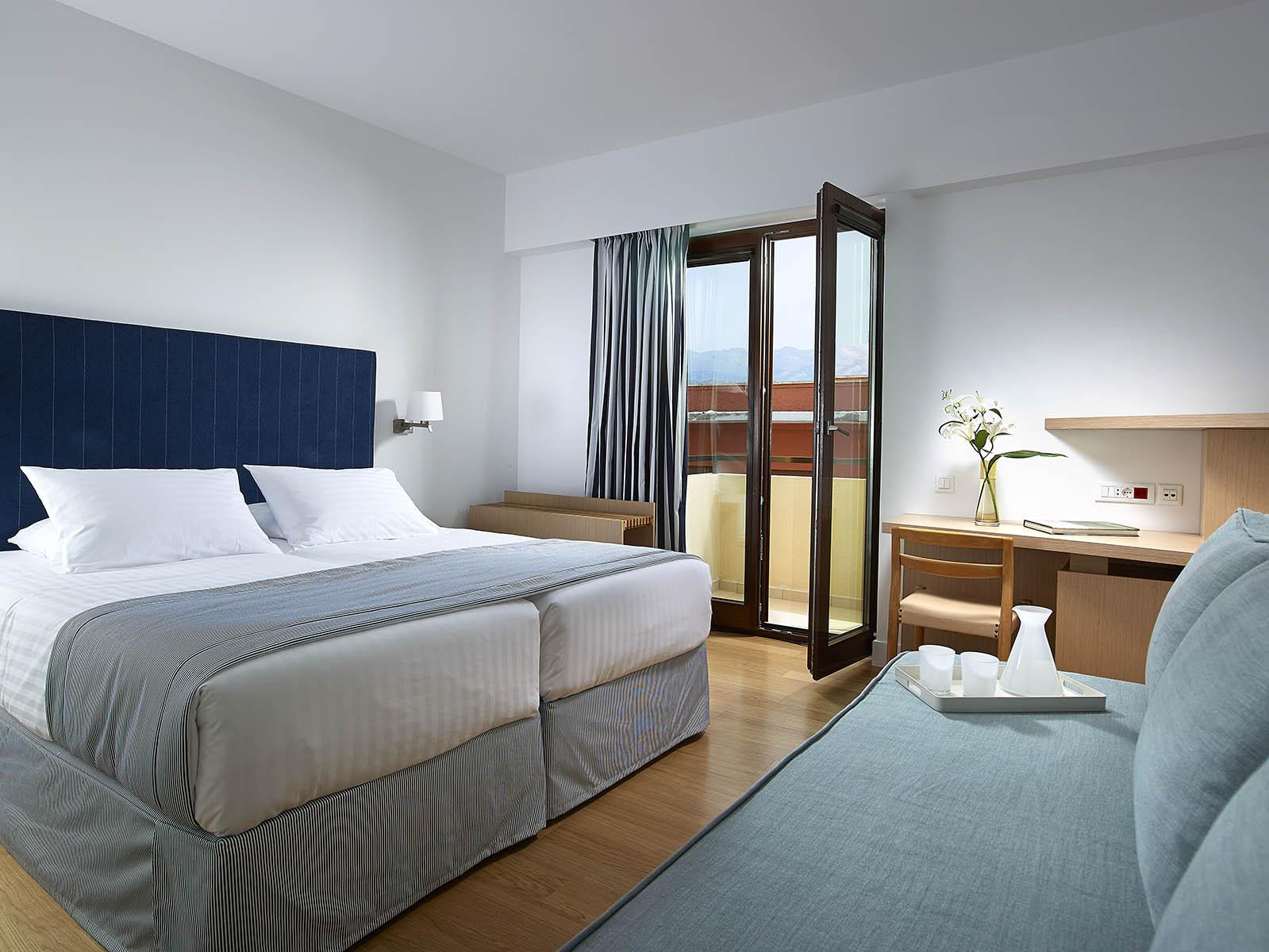 δωματια στα χανια - Porto Veneziano Hotel