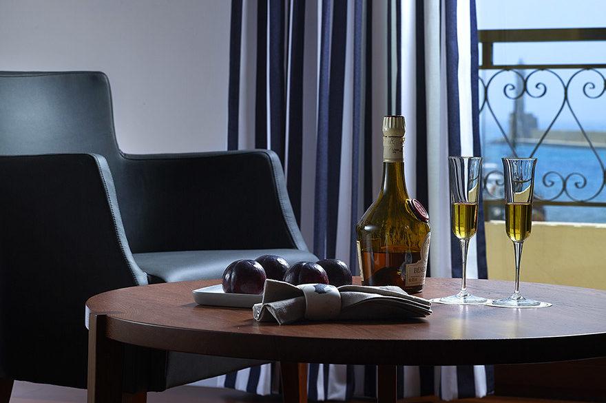 chania crete hotels - Porto Veneziano Hotel