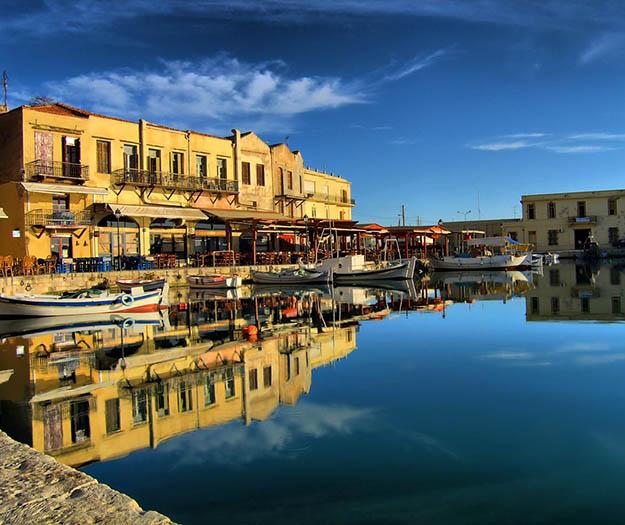 chania crete - Porto Veneziano Hotel