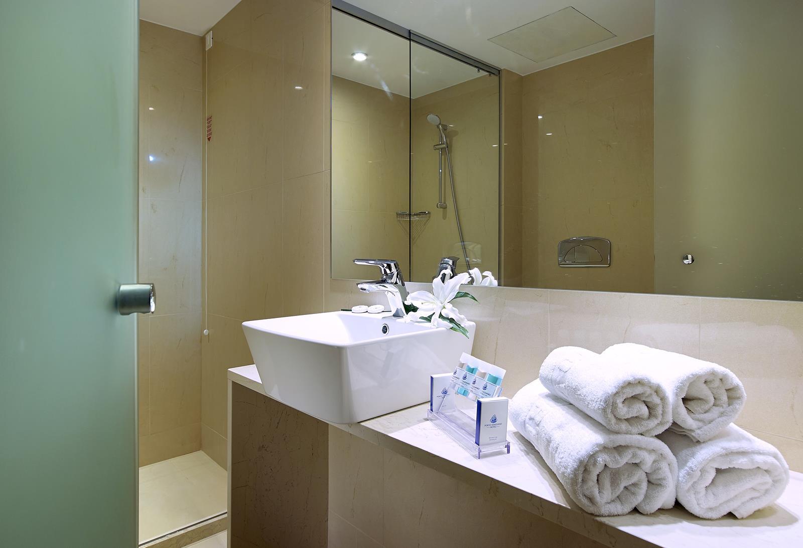 χανια κεντρο ξενοδοχεια - Porto Veneziano Hotel