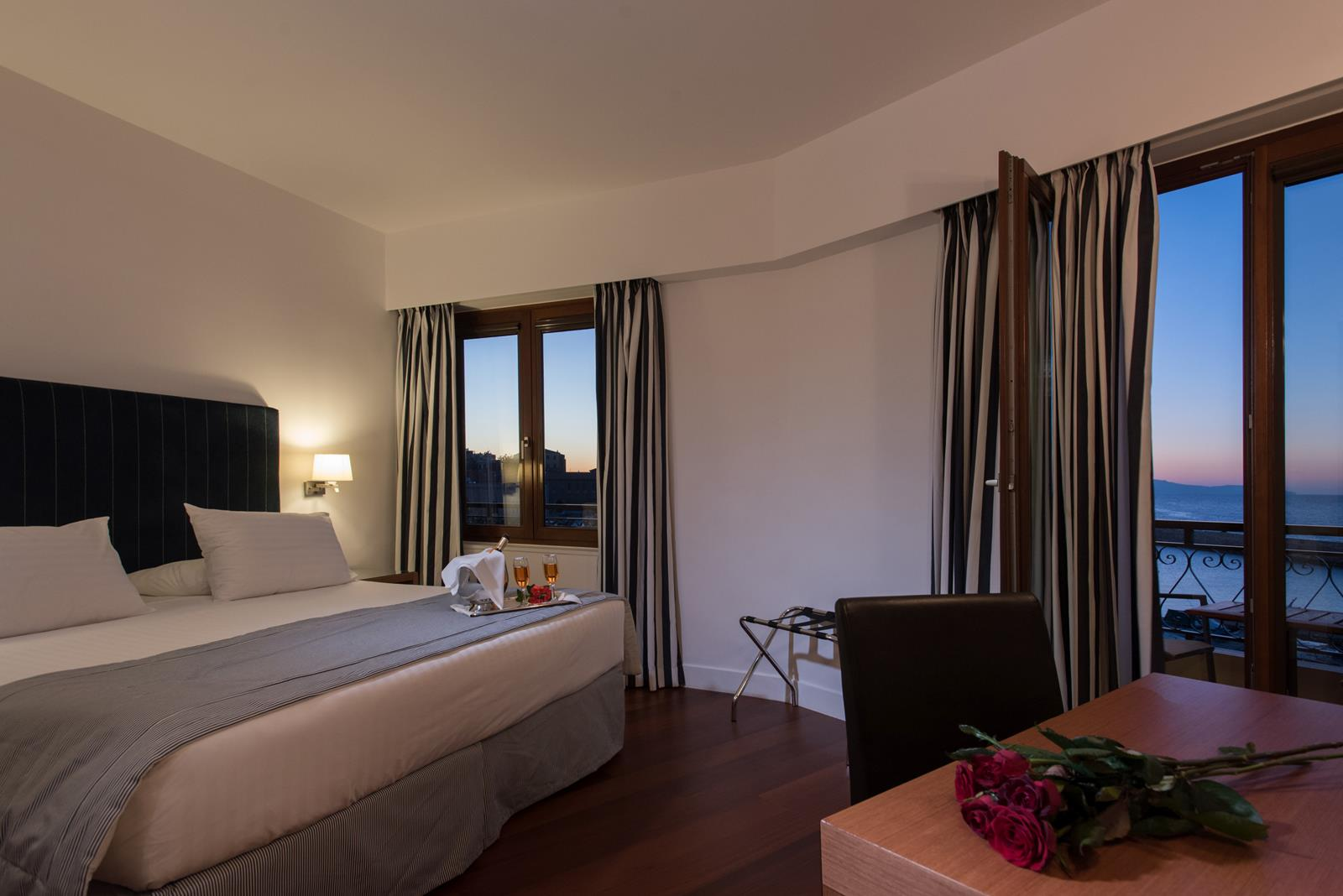 hotel chania crete - Porto Veneziano Hotel